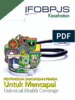 Info BPJS Kesehatan - Edisi Ke 44