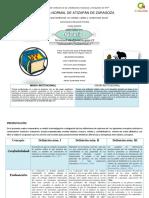 Glosario de Evaluación Unidad 2: Definiciones de medición y evaluación