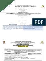 """Situaciones Didácticas para una """"Feria Del Conocimiento"""" a partir de reactivos seleccionados de la prueba ENLACE"""