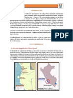 Cultura Paracas primaria