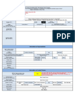 TF IGP Basic Information