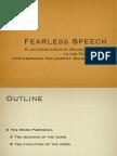 130271080 Fearless Speech Michel Foucault