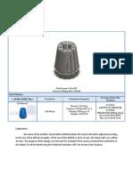 Sample Design Information