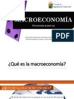 Unidad IV - Macroeconomía