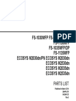 Ecosys m2030dn m2530dn m2035dn m2535dn Pl en Rev5