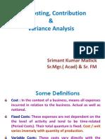 Cost Behaviour & Decision Making _hod