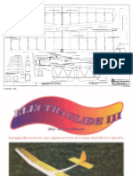Electraglide III Plan and Article