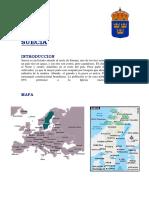 Gobierno Sueco - Historia de Suecia