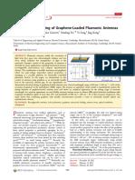 JP_Broad Electrical Tuning of Graphene-Loaded Plasmonic Antennas
