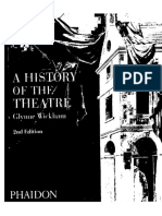 History of the Theatre Art eBook Format