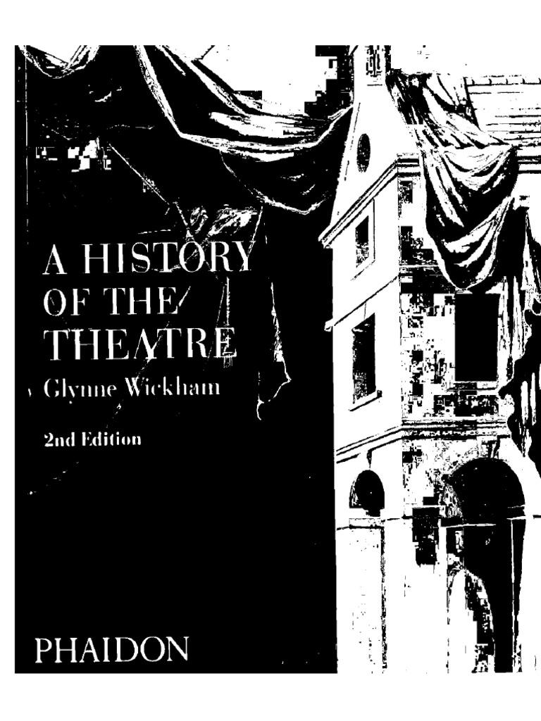 History of the theatre art ebook format actor theatre solutioingenieria Choice Image