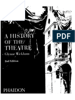 History of the Theatre Art eBook Exact