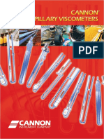 Glass Capillary Viscometers-2006