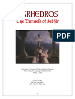 Parhedros - Instruction Manual