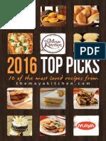 2016 Top Picks - The Maya Kitchen.pdf