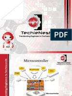 3.TechieNest_ MICROCONTROLLERS