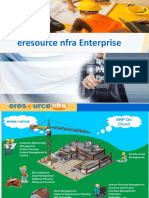 Nfra Enterprise