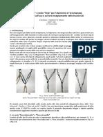 Soste Per Alpinismo - Didattica 2016-03-29