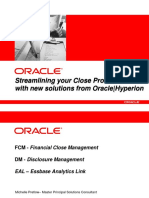 Hpwf Streamlining Your Close Process