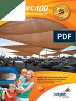4270 POL AUS Architec 400 Flyer 15yr Warranty AUG2016 Web
