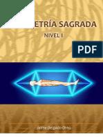 Manual Geometria Sagrada (Jaime Delgado)