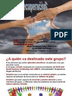 Grupos Recuperaciocc81n Virgen Del Rocio