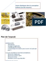 Cours Ressorts