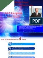 Zia Qureshi Globalisation Press CPA Australasia Congress