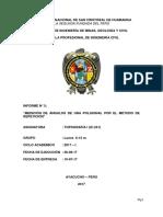 Informe Topo v (1)