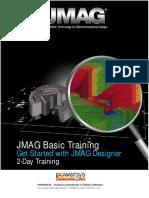 JMAG Basic Training-Eng