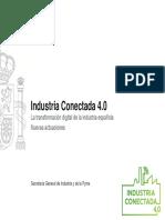 Jornada Industria4.0 Abril 16