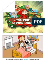 Little Red Riding Hood P4