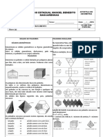 Apostila Geometria Espacial 2Ano..docx