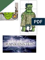 Imprimir Frankestein
