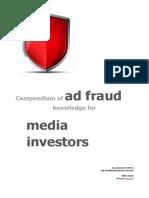 Ad Fraud Knowledge
