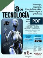 Cartel - Feria de Tecnología V6