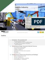 Robotics Automotive Industry 27Oct2015
