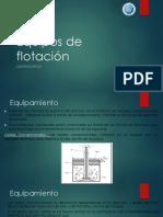 Circuitos de Flotación III (1)