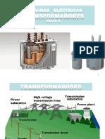TRANSFORMADORES - II.ppt