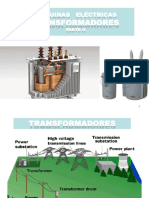 TRANSFORMADORES - II.ppt