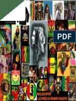 Collage Cultura Rastafari