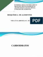 1 AULA Carboidratos 1