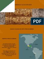 Mesoamerica y La Cultura Maya