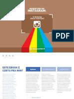 eBook 14 - Marketing No Instagram
