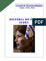 Walter Souza Borges - A História Do Povo Judeu.