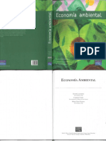 Labandeira - Economia Ambiental