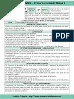 Plan 4to Grado - Bloque 2 Ciencias Naturales (2016-2017).doc