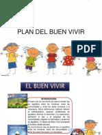 Plan Del Buen Vivir