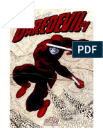 Daredevil vol.3 01