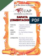 Monografia Zapata Cimentaciondocx